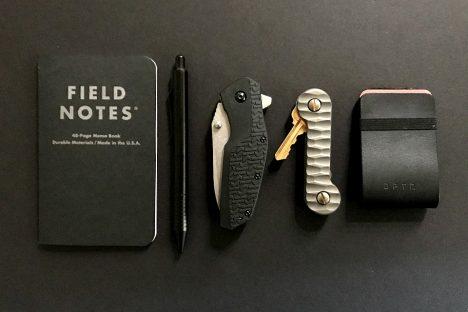 Egyszerű Everyday Carry