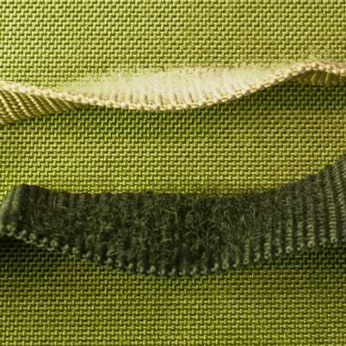 Nylon és Polipropilén hevederek bolyhosodása
