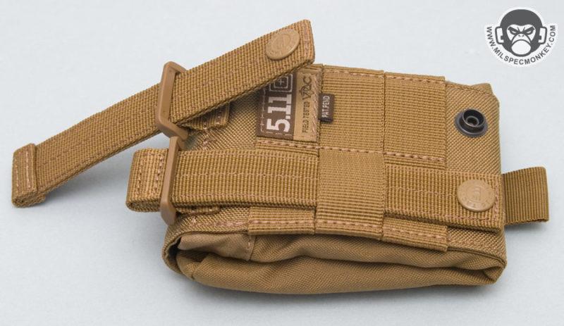 511 Tactical Slickstick rendszer