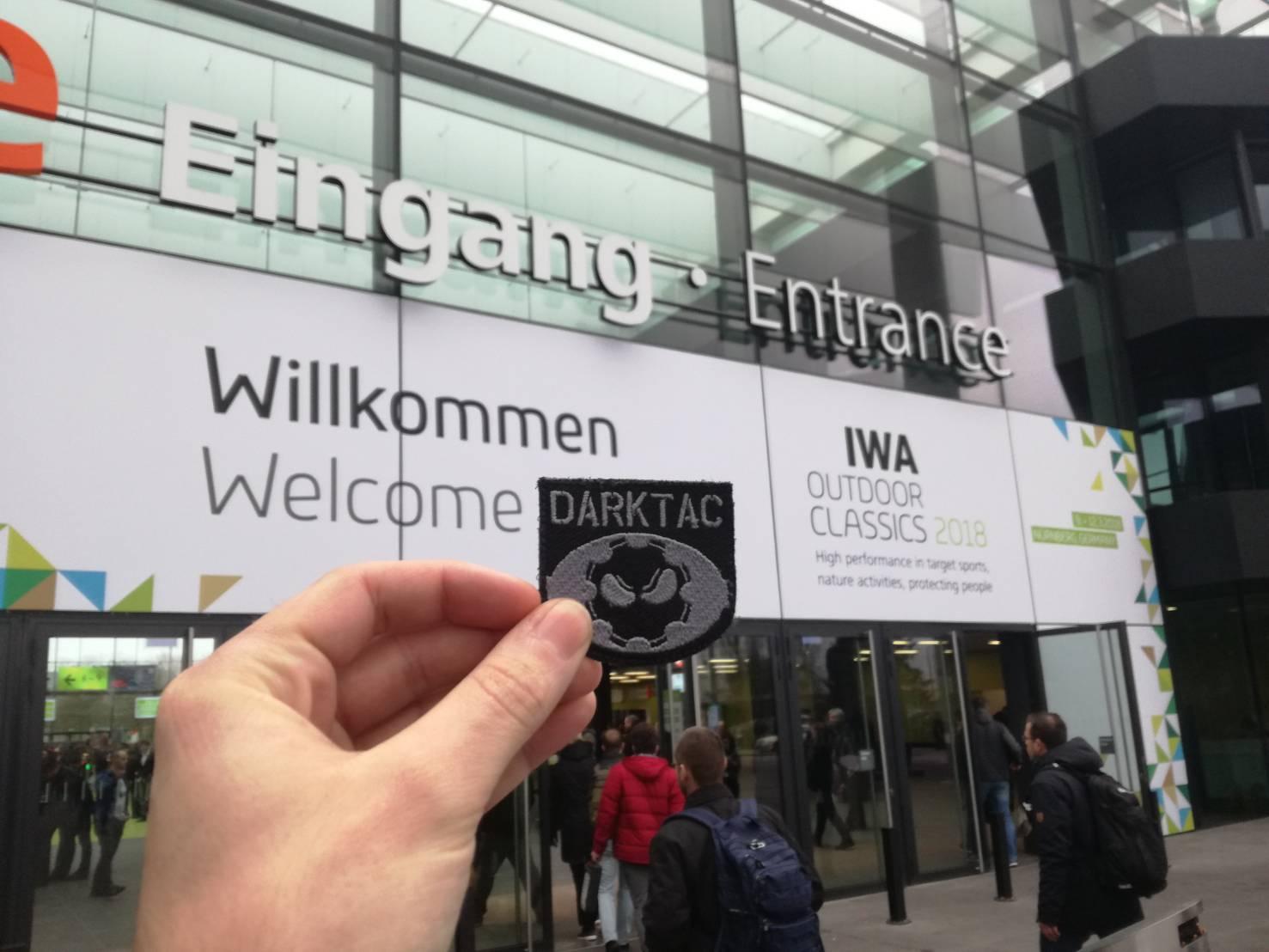 Megkezdődött a 2018-as IWA kiállítás Nürnbergben