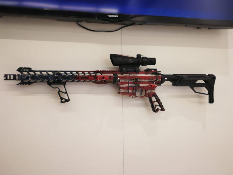 M4 Ultrakönnyű tokozás