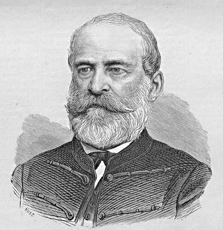 Flór Ferenc