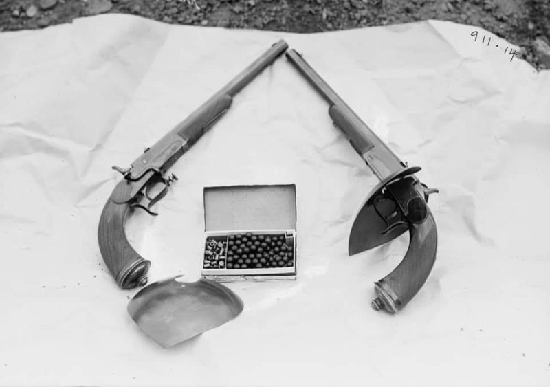 Viasz golyók és gyakorló fegyverek